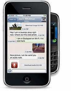 installare whatsapp gratis su iphone senza jailbreak o altre modifiche
