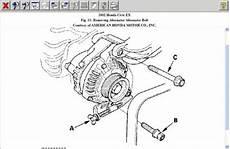 97 honda civic alternator wiring diagram diagram for honda civic alternator pictures to pin on pinsdaddy