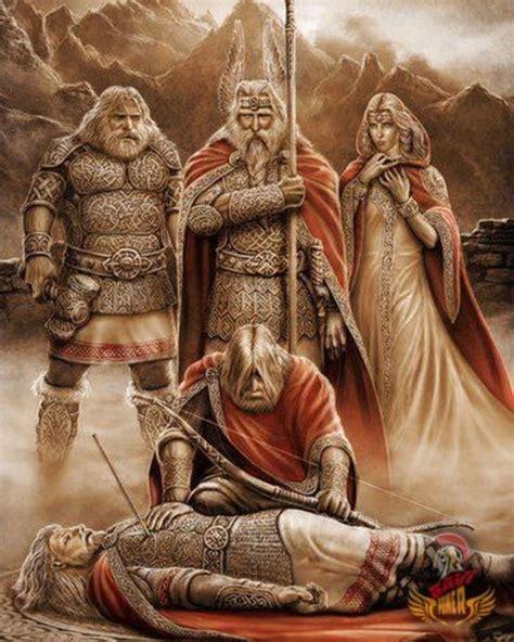 Dieu Nordique