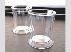 Double walled insulated glasses   Good Life Tea