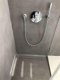 badarmaturen fuer waschtisch dusche und dusche ohne fliesen mineralischer putz badezimmer alte