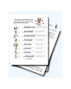 sports health worksheets 15805 sports and exercise worksheets