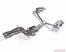 cts exh cb 0015 cts turbo stainless steel catback dual exhaust audi s4 3 0t b8