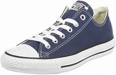 converse all ox shoes blue