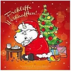 weihnachten einhorn bilder19