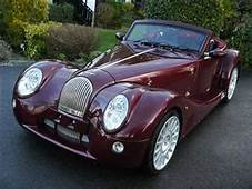 Used Morgan Cars For Sale With PistonHeads