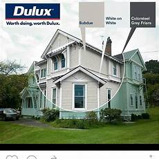 exterior paint colour by dulux weathershield dulux inspirationspaint gregoryhills