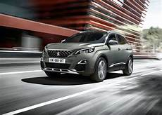 2020 Peugeot 3008 Test Features Price Performance