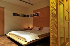 Bedroom Color Ideas In India by Small Bedroom Interior Design In India Photo Design Bed