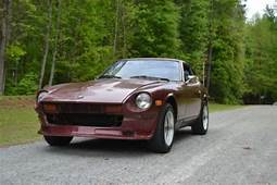 Purchase Used 1978 Datsun 280Z  Project/PArts Car In