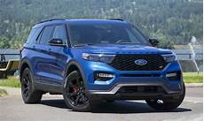 2020 ford explorer drive review our auto expert