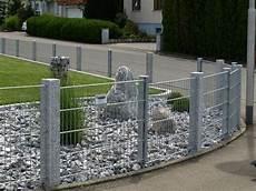 betonpfosten für gartenzaun referenzen doppelstabmatten f 252 r heim und garten zaunbau