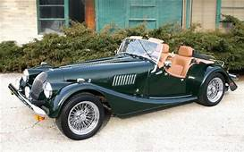 Used 1993 Morgan Plus 8 For Sale In Illinois  Pistonheads