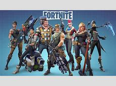 Fortnite Game 2017 5K Wallpapers   HD Wallpapers   ID #21004