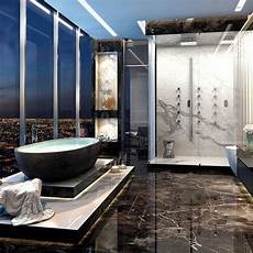 synonyme de énorme 10 extravagant bathrooms which are synonym for luxury