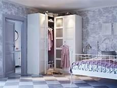 Eckkleiderschrank Praktische Und Moderne Interieur