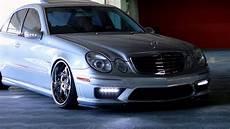 W211 E55 Amg Mercedes