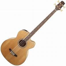 Takamine G Series Gb72ce Nat Jumbo Electro Acoustic Bass
