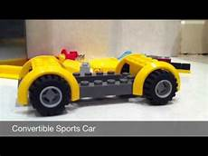 How To Build A Lego Sports Car by How To Build A Lego Rally Car And A Lego Sports Car