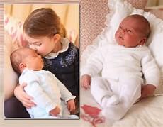 louis arthur charles prince louis royal baby s portrait taken by