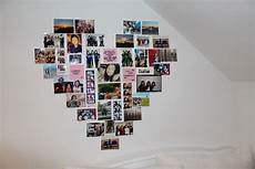 decorate your room collage wall