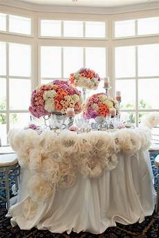 10 wedding table decor ideas to die for the magazine