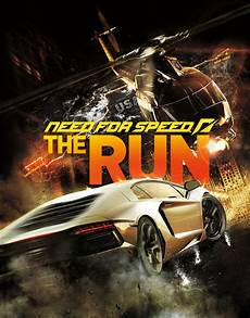 Need For Speed The Run Bomb