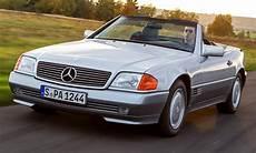 Mercedes Sl 320 - mercedes sl 320 kaufen classic cars autozeitung de