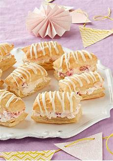 raspberry lemonade quot cream puffs quot fans of cream puffs will like these sweet and citrusy treats