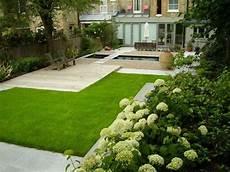 Gartengestaltung Modern Beispiele - 1001 beispiele f 252 r moderne gartengestaltung garten