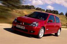 renault clio 2 rs phase 2 172 ch c2rs