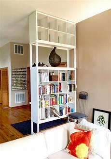 15 Smart Ways To Use The Ikea Kallax Bookcase