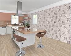 Moderne Küchen Tapeten - edem 146 23 moderne k 252 che bad flur hobbyraum tapete