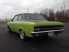 1968 Rambler American