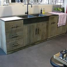 ou trouver des facades de cuisine mobilier table facade meuble cuisine bois brut