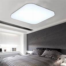Led Beleuchtung Wohnzimmer Decke - modern 30w led ceiling lighting dimming living room lights