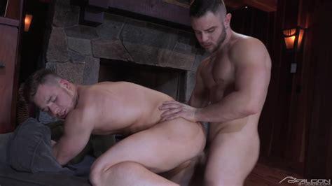 Hot Horny Hunks