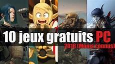 Top 10 Jeux Gratuits Sur Pc 2016 Moins Connus