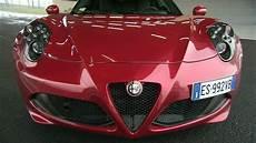 reve de voiture comment c est fait voitures de r 234 ve l alfa romeo 4c