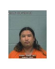 rogers county jail roster coffee justin wayne inmate 5860 rogers county jail in claremore ok
