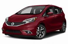 2016 Nissan Versa Note Specs Safety Rating Mpg Carsdirect