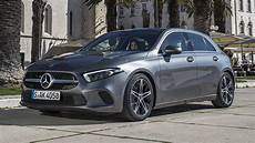 Mercedes A200 2018 Pricing And Specs Confirmed Car