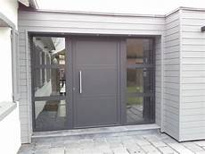 remplacement panneau porte pvc 201 pingl 233 sur porte d entr 233 e aluminium