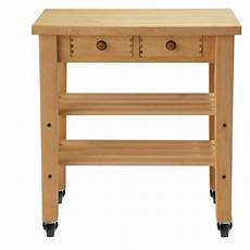 Kitchen Cart Maple by Maple Kitchen Cart With Shelf 7v04030 The Home Depot