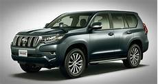 new toyota land cruiser 2019 rumor 2019 toyota land cruiser prado rumors republic of car