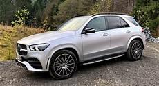 2021 Mercedes Gle 450