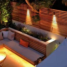 marvelous fence lighting ideas that will make you say wow