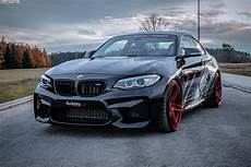 tuning bmw m2 bmw m2 tuned with s55 engine and 620 horsepower
