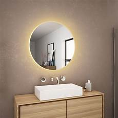 600x600mm led illuminated mirror touch switch wall mounted bathroom must have 750218441156 ebay