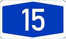 Autobahn 15 A15 Echtzeit Staukarte Deutschland